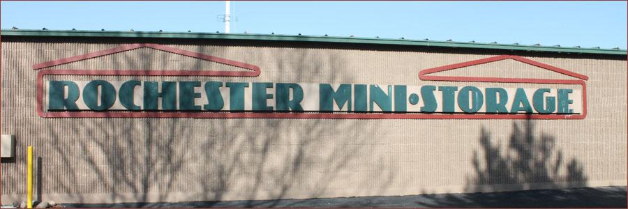 Charmant ... Rochester Hills Mini Storage